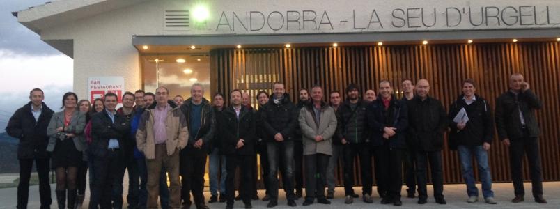 Assemblea General Ordinaria del Col·legi d'Enginyers d'Andorra