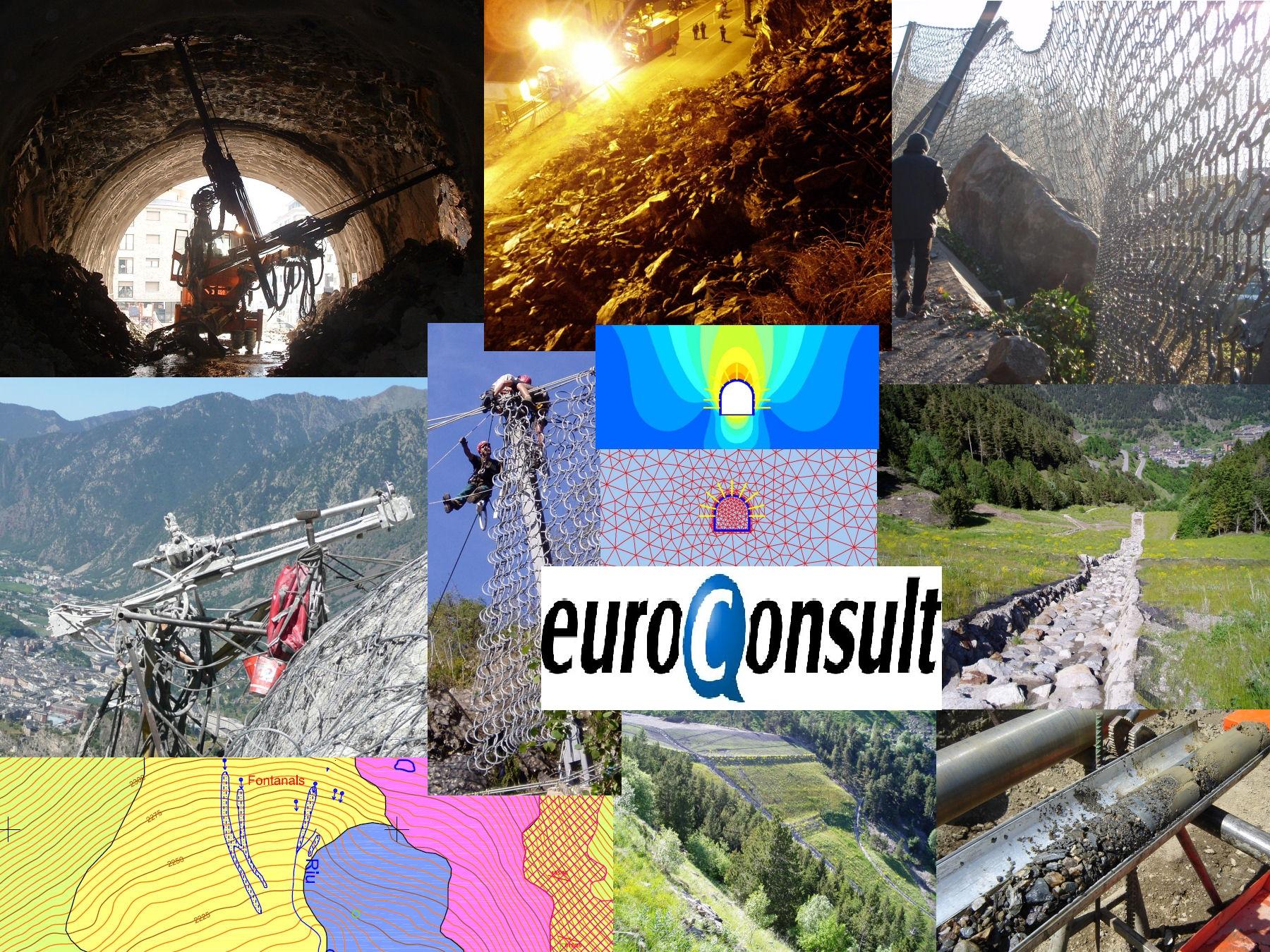 """""""Euroconsult"""""""