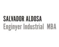 Salvador Aldosa – Enginyer