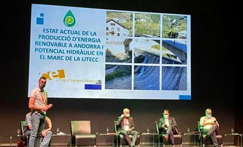 Jornades d'energia i ciutats sostenibles
